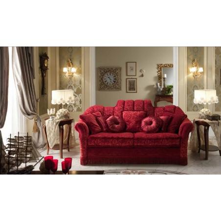 Stilema La Belle Epoque мягкая мебель - Фото 4