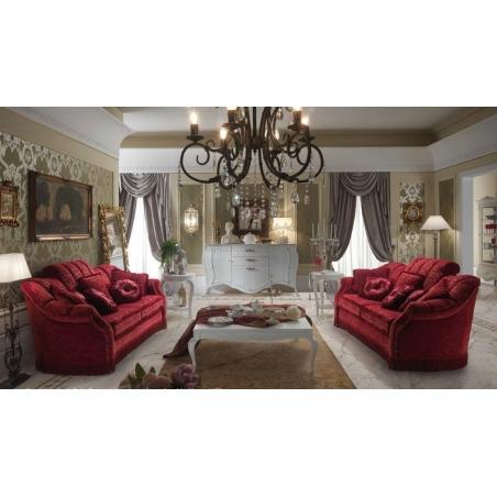 Stilema La Belle Epoque мягкая мебель - Фото 5