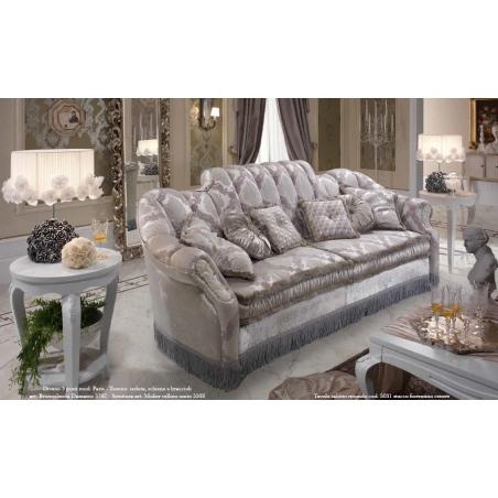 Stilema La Belle Epoque мягкая мебель - Фото 7