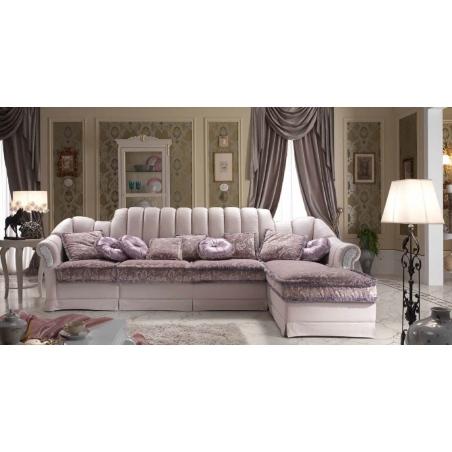 Stilema La Belle Epoque мягкая мебель - Фото 9