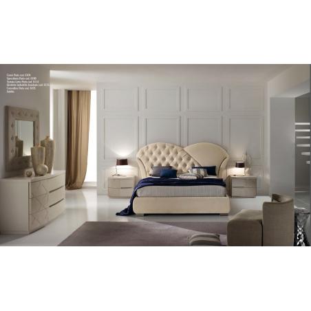 Stilema Kubik спальня - Фото 2