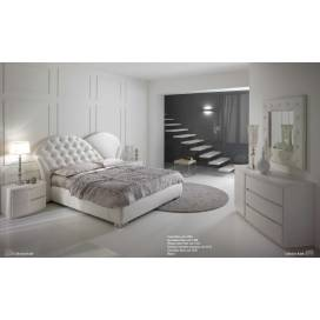 Stilema Kubik спальня - Фото 4