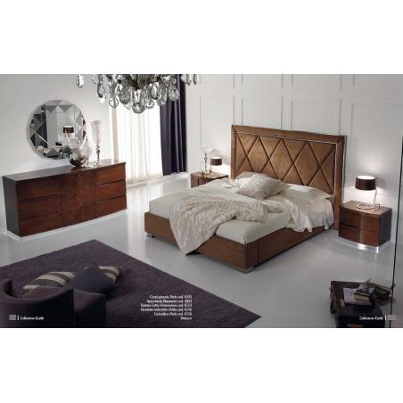 Stilema Kubik спальня - Фото 6