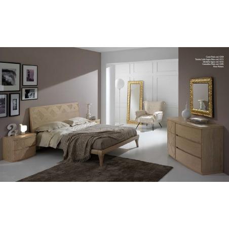 Stilema Kubik спальня - Фото 9