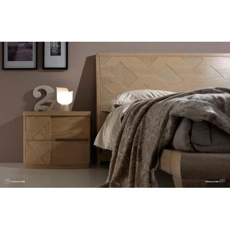 Stilema Kubik спальня - Фото 10