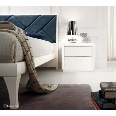 Stilema Kubik спальня - Фото 11