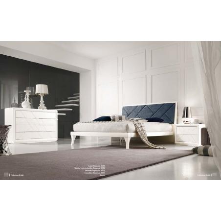 Stilema Kubik спальня - Фото 12