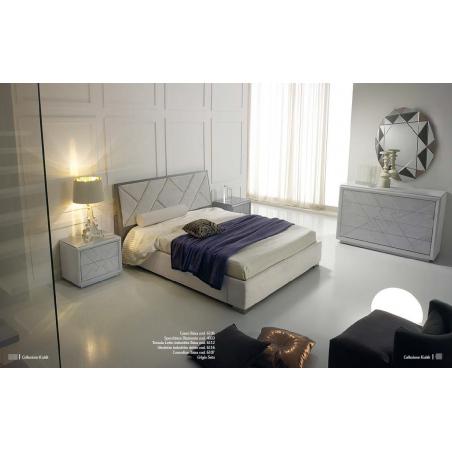 Stilema Kubik спальня - Фото 13