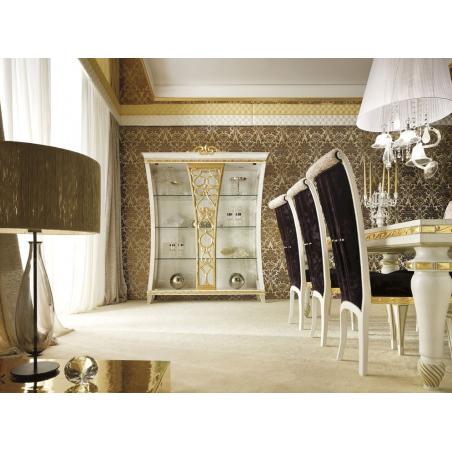 Gotha Gold and Diamonds гостиная - Фото 2