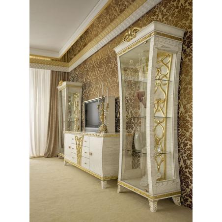Gotha Gold and Diamonds гостиная - Фото 6