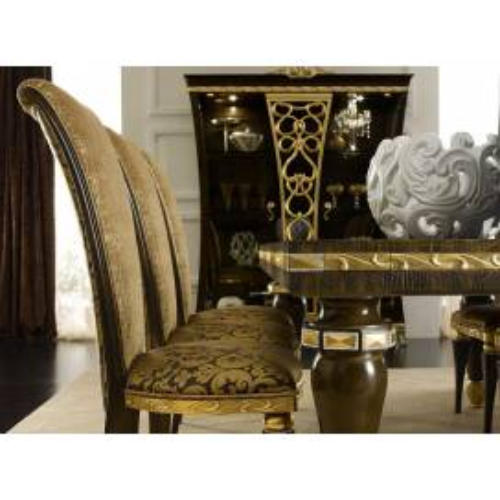 Gotha Gold and Diamonds гостиная - Фото 10