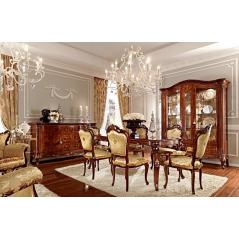 Gotha Settecento 700 гостиная
