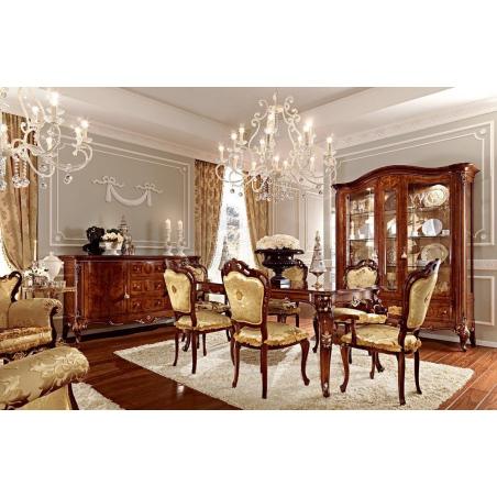 Gotha Settecento 700 гостиная - Фото 1