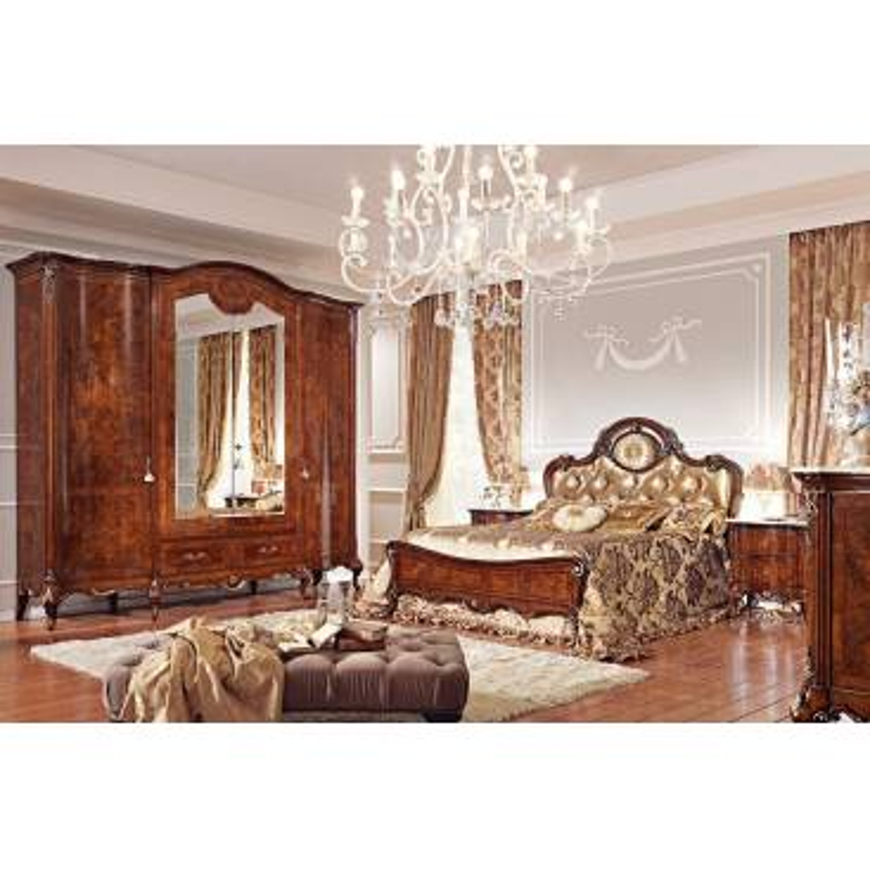 Gotha Settecento 700 спальня