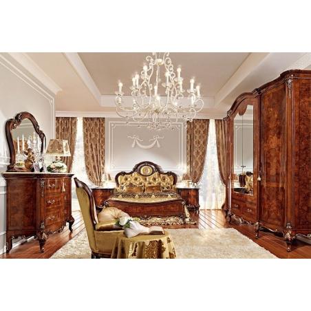 Gotha Settecento 700 спальня - Фото 2