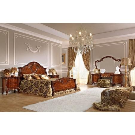 Gotha Settecento 700 спальня - Фото 6