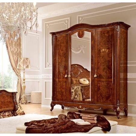 Gotha Settecento 700 спальня - Фото 7