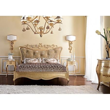 Gotha Glamour спальня - Фото 5