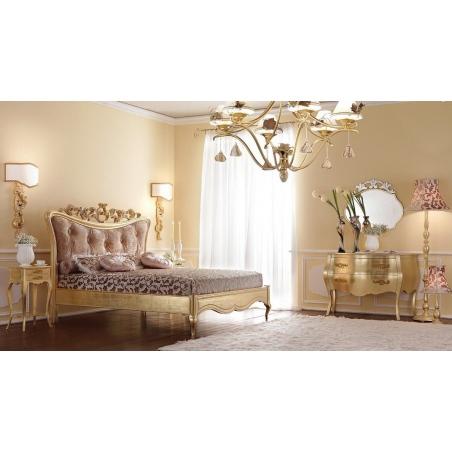 Gotha Glamour спальня - Фото 6