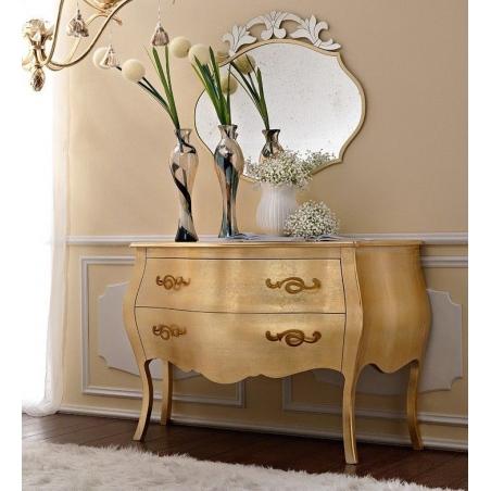 Gotha Glamour спальня - Фото 7