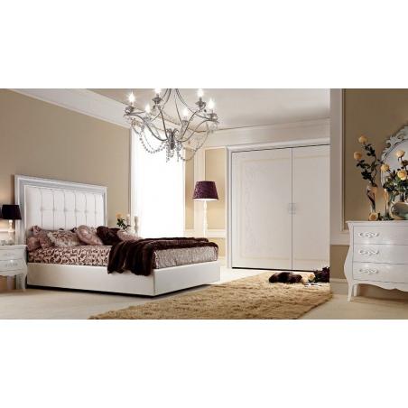 Gotha Glamour спальня - Фото 10