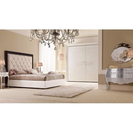 Gotha Glamour спальня - Фото 12