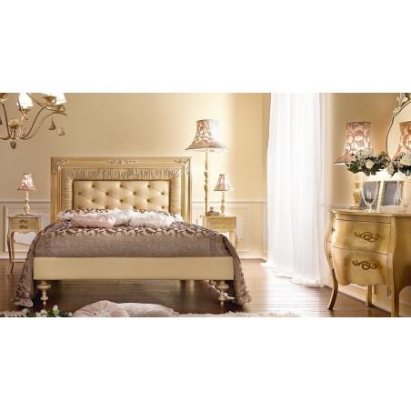 Gotha Glamour спальня - Фото 13