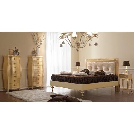 Gotha Glamour спальня - Фото 14