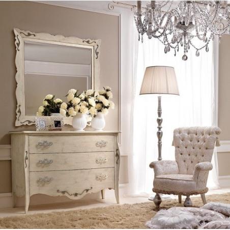 Gotha Glamour спальня - Фото 17