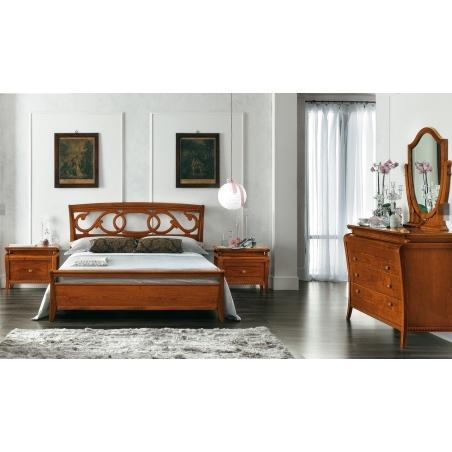 DAL CIN Sogni спальня - Фото 1