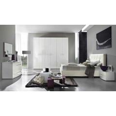 Dal Cin современные спальни