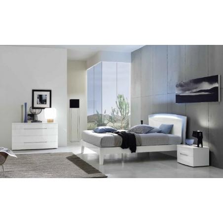 Dal Cin современные спальни - Фото 5