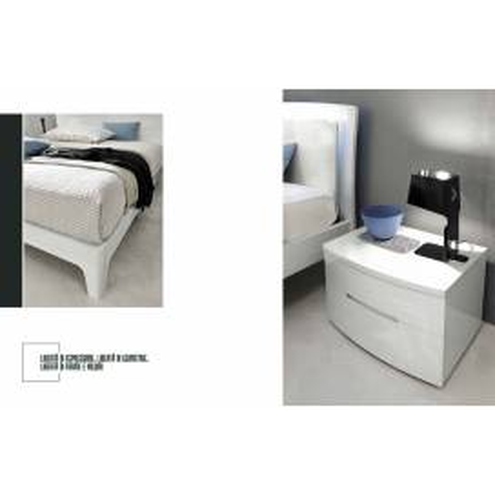 Dal Cin современные спальни - Фото 6