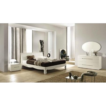 Dal Cin современные спальни - Фото 8