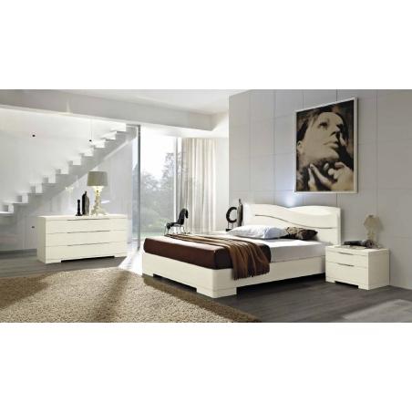 Dal Cin современные спальни - Фото 27