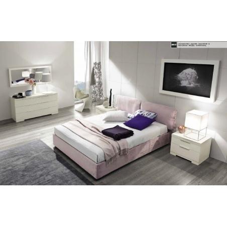 Dal Cin современные спальни - Фото 29