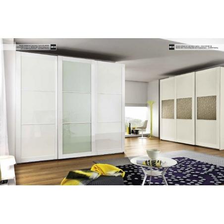 Dal Cin современные шкафы - Фото 19