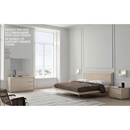 Dal Cin Class спальня - Фото 1