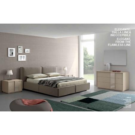 Dal Cin Class спальня - Фото 5
