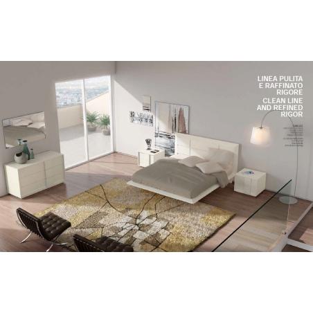 Dal Cin Class спальня - Фото 9