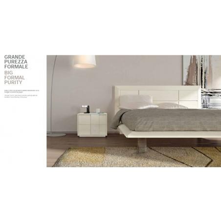 Dal Cin Class спальня - Фото 10
