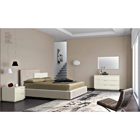 Dal Cin Class спальня - Фото 12