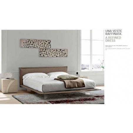 Dal Cin Aster спальня - Фото 6