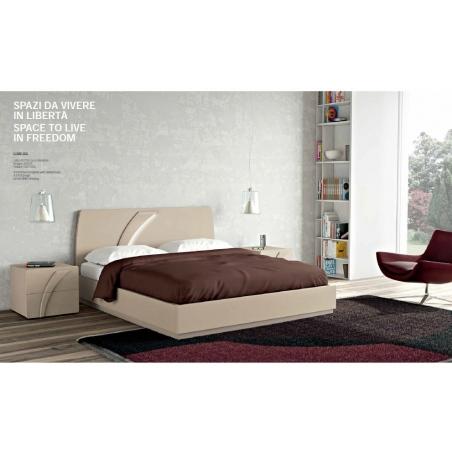 Dal Cin Aster спальня - Фото 8