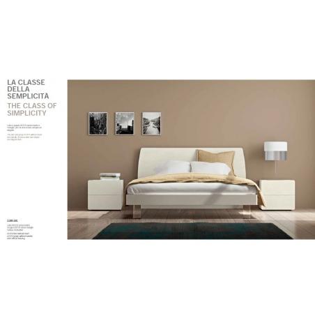 Dal Cin Aster спальня - Фото 10