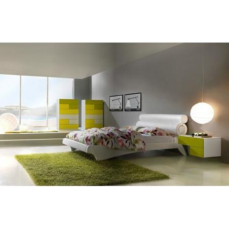 Antonelli Moravio &C FLY спальня - Фото 4