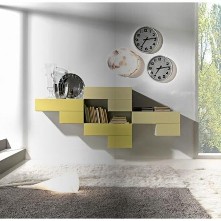 Antonelli Moravio &C FLY спальня - Фото 9