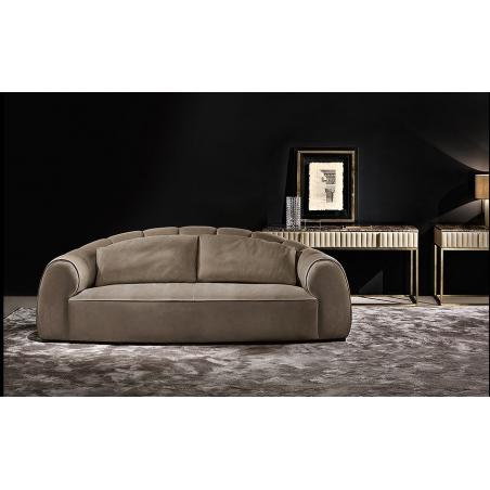 Signorini Coco Daytona мягкая мебель - Фото 2