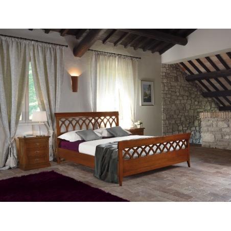 Accademia del mobile Florenzia спальня - Фото 8