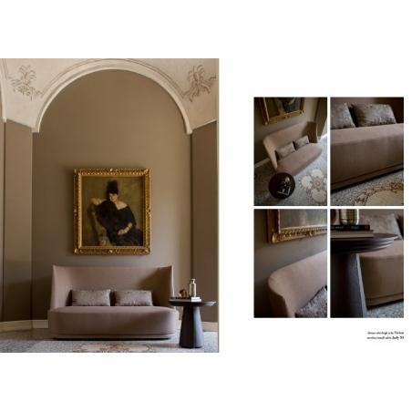 Alberta salotti Controluce мягкая мебель - Фото 9